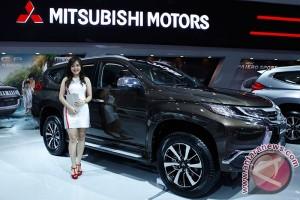Menteri Jepang minta Mitsubishi beli lagi mobil terkait skandal