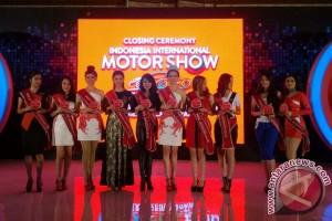Para pemenang penghargaan IIMS 2016