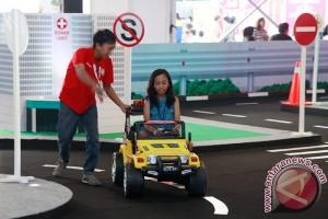 IIMS Road Safety Children