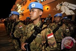 Pasukan Perdamaian PBB terancam pengurangan anggaran Amerika Serikat