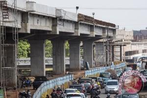 Bappeda: Jalan Chairil Anwar Bekasi dilintasi Becakayu