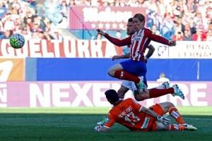 Torres: Atletico siap mati-matian demi final Liga Champions