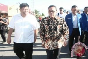 Ketua MPR ingatkan tugas kepala daerah untuk layani rakyat