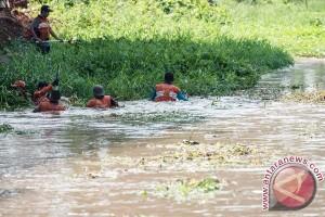 Bantaran sungai Jakarta bakal dipasangi CCTV
