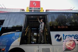 Penambahan Bus Transjakarta
