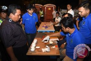 Razia Narkoba Surabaya