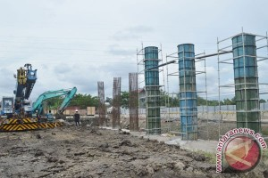 Menteri PUPR: Lebaran 2017 tol Solo-Ngawi fungsional