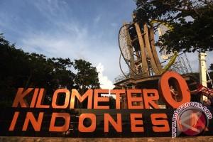 Tugu 0 KM Indonesia