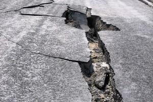Gempa 7,1 Skala Richter guncang Selandia Baru