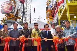 Menperin minta kapal operasional migas reparasi di dalam negeri