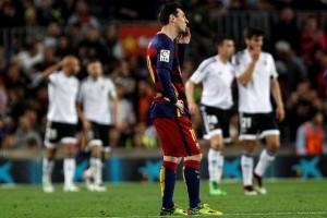 Ditahan Atletico 1-1, Barcelona buang peluang dekati Madrid