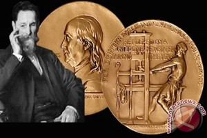 Penghargaan Pulitzer tandai usia 100 tahun dengan pemberian hadiah