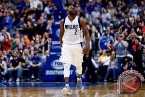 Playoff NBA - Felton bawa Mavericks seri 1-1 lawan Thunder
