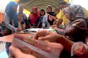 Penyaluran Dana PKH