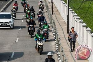 Bulan Tertib Trotoar di Jakarta diperpanjang sampai September