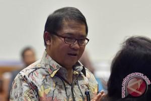2019, seluruh kabupaten dan kota di Indonesia terhubung broadband