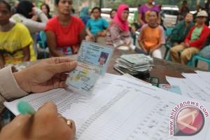 Mensos: bansos nontunai diuji coba 26 Juni