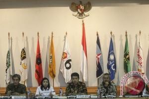 Rapat Koordinasi Persiapan Pilkada