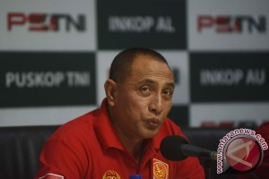 Three-star general leads Indonesian soccer association