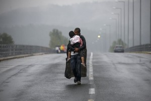 200 pengungsi diselamatkan di lepas pantai Spanyol