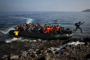 Pria Jerman dipenjara seumur hidup karena bunuh anak migran