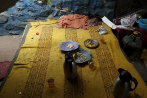 PBB: konflik Afghanistan sebabkan setengah juta orang kehilangan rumah