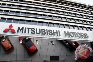 Mobil Mitsubishi di Jepang lebih banyak terlibat skandal BBM