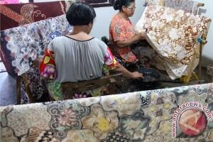 Perajin batik Yogyakarta mulai kebanjiran pesanan