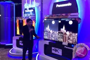 Panasonic: 4K TV masih jadi tren 2016