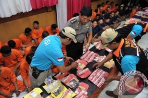 Operasi Narkoba Bali