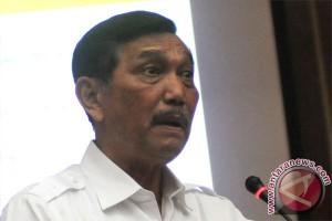 Menkopolhukam: pemerintah kaji kebijakan tidak penjarakan koruptor