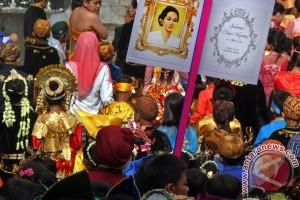 Lembaga pendidikan ajak siswa belajar budaya Indonesia