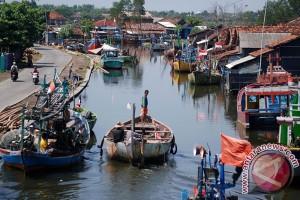 Penataan Kampung Nelayan