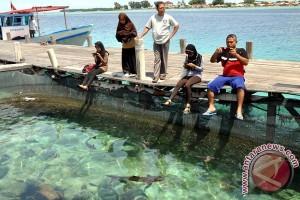 Kepulauan Seribu, pilihan liburan Lebaran