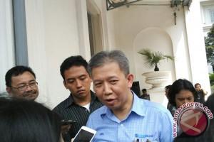 Transjakarta apresiasi keterlibatan swasta sediakan fasilitas penunjang