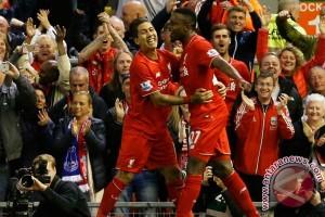 Firminho pimpin serangan Liverpool melawan Villarreal