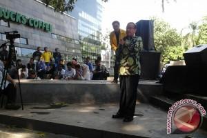 Akbar Tanjung: Calon independen perkuat politik Indonesia