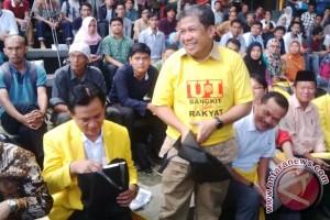 Fahri dukung Yusril, Akbar Tanjung doakan semoga sukses