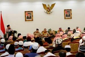 Jusuf Kalla ajak negara Islam kembali pada Al Quran dan Hadis