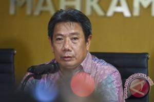 MA berhentikan sementara Ketua PN Kepahiang
