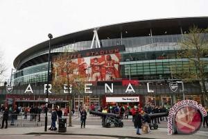 Klasemen Liga Inggris, Arsenal geser City