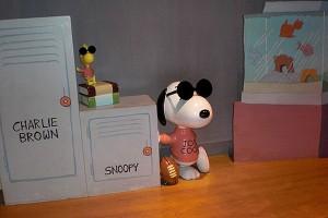 Museum Snoopy dibuka di Jepang