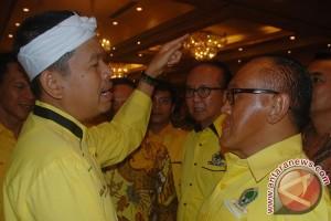 Bupati Purwakarta terpilih jadi Ketua Golkar Jabar