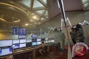 IHSG BEI ditutup turun 20 poin karena tekanan saham keuangan dan perdagangan