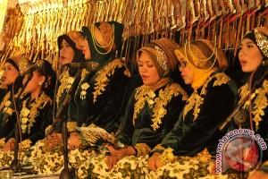 Sleman menggelar Festival Karawitan khusus perempuan