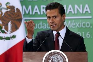 Meksiko sambut dingin delegasi Donald Trump