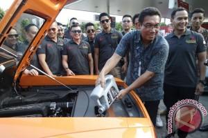Pertamina Lubricant masih pimpin pasar pelumas Indonesia