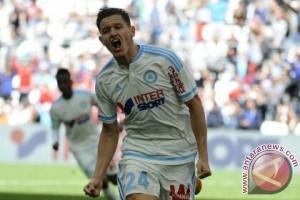 Ditahan imbang Nantes 1-1, Marseille lewati 11 laga beruntun tanpa kemenangan