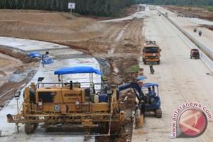 Jalan Tol Lampung Capai 8 Km