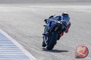 Klasemen MotoGP, Lorenzo geser Marquez dari puncak
